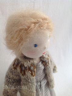 Stellabyrosa doll door stellabyrosa op Etsy