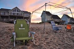 #relax it's #beach time! #obx #outerbanks #northcarolina