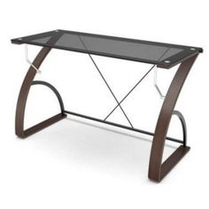 Z-Line Designs Bentwood Office Collection - Main Desk  (ZL750001MD) CONNS - This may be desk I got, bookshelf not available!