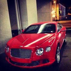 Bentley soooo sexy