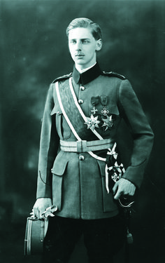 Prince Nicholas of Romania (August 3 9 was the second son of King Ferdinand of Romania and Marie of Edinburgh. He is married twice. Queen Victoria Albert, Romanian Royal Family, Court Dresses, Princess Alexandra, Grand Duke, Imperial Russia, Ferdinand, Eastern Europe, My Princess