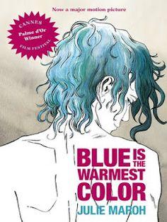 Çizgi Romandan Filme: Blue is the Warmest Color