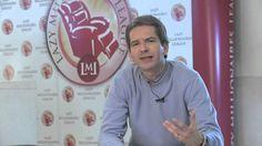 ▶ Miguel Borges Fala dos Lazy Millionaires e do Seu Sentido Para a Vida