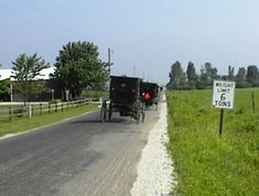 Tour Illinois Amish Country