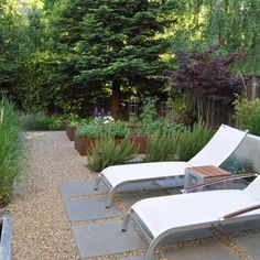 Modern Home Backyard Pond Design Ideas, Pictures, Remodel, and Decor - page 4