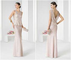 60 vestidos de fiesta Rosa Clará 2016 que no te dejarán indiferente Image: 28