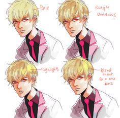 light dark hair/ hairstyles ✤ || CHARACTER DESIGN REFERENCES | キャラクターデザイン | çizgi film • Find more at https://www.facebook.com/CharacterDesignReferences if you're looking for: #grinisti #komiks #banda #desenhada #komik #nakakatawa #dessin #anime #komisch #drawing #manga #bande #dessinee #BD #historieta #sketch #strip #artist #fumetto #settei #fumetti #manhwa #koominen #cartoni #animati #comic #komikus #komikss #cartoon || ✤