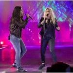 Elisa incanta l'Arena di Verona e duetta con Emma Marrone