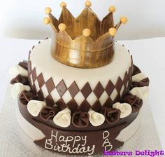 ... on Pinterest  Camping cakes, Game of thrones cake and Beer cakes