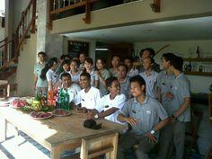 Great team