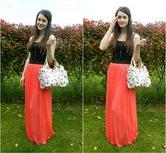 Chiffon-Maxi-Skirt-With-Top-