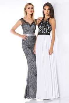 Impression Bridesmaid dresses 20231 & 20240