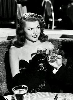 rita hayworth in gilda 1946