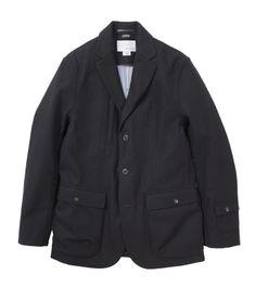nanamica / GORE-TEX® Field Jacket