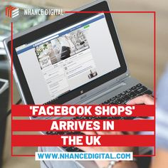 Seo Manager, London Market, Management Company, Selling Online, About Uk, Digital Marketing, Shops, Product Launch, Facebook