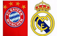 Real Madrid vs. FC Bayern München