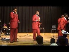 JESUS MY LORD..... DOC MCKENZIE & THE HI-LITES