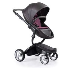 If a stylish, lightweight pushchair is what you want the Mima Xari could be for you http://tinyurl.com/ojx4w3v  #pushchair