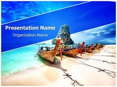 Download #editabletemplates.com's #premium and cost-effective #Exotic #Tourism #editable #PowerPoint #template now. #Editabletemplates.com's Exotic Tourism #presentation #templates are so easy to use, that even a layman can work with these without any problem. Get our Exotic #Tourism powerpoint #presentation #template now for professional #PowerPoint #presentations with compelling PowerPoint #slide #designs.