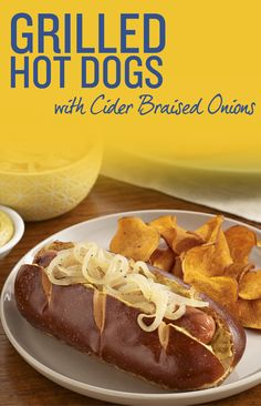 ... Hot Dogs/Sausages on Pinterest | Hot Dogs, Hot Dog Recipes and Chili
