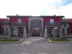 Appartamenti con terrazzo e ingresso indipendente