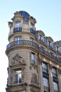 101, rue Réaumur Paris IIème//