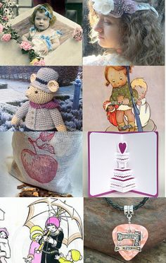 I'm Nobody's Baby 1920 by Becky Van Loozen McCarty on Etsy--Pinned with TreasuryPin.com