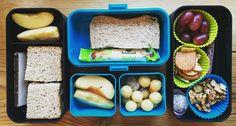 #lunchbox #bento #monbento #healthy #fun #kids #homemade #energyballs #school #kindergarten