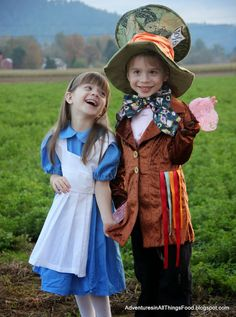Halloween 2013 - Alice in Wonderland