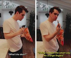 19 Times Brendon Urie Was Too Precious For This World