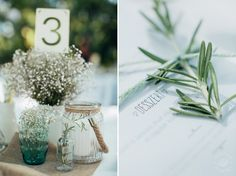 Laidback garden wedding  Pinewood Weddings