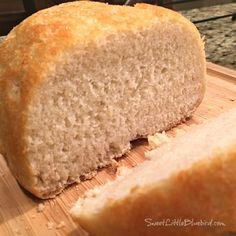 The Best & Easiest Peasant Bread Ever - Tried & True
