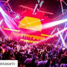 #Repost @hakkasanlv with @repostapp ・・・ Get ready for late nights and bright lights tonight with #Chuckie.  Ticket link in bio.