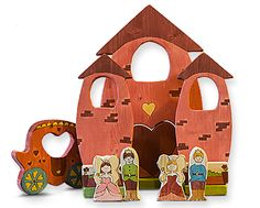 Castelul de rubin Symbols, Toys, Beautiful, Art, Activity Toys, Art Background, Icons, Toy, Kunst