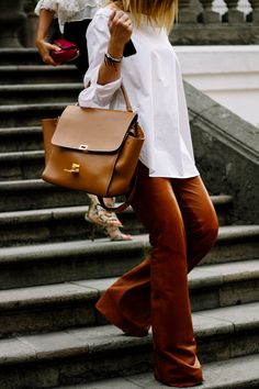cool outfit 70's inspired