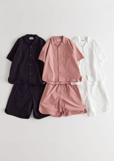 Loungewear Outfits, Pajama Outfits, Pijamas Women, Cozy Pajamas, Pyjamas, Clothing Photography, Cute Comfy Outfits, Sleepwear Women, Minimal Fashion