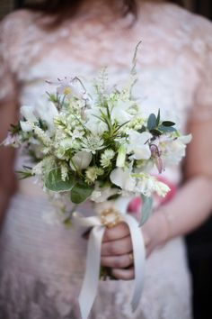 Bouquets - Image by Lillian And Leonard Wedding Photography
