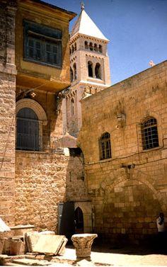 Church of the Redeemer, Jerusalem