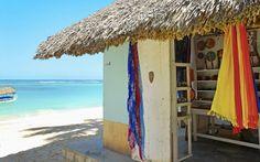 Bavaró, Punta Cana, Dominikanska republiken. #PuntaCana
