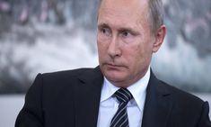 Putin felicita a Hernández por reelección como presidente de Honduras