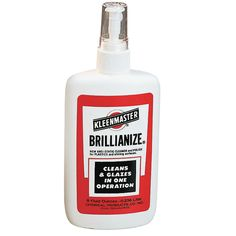 Kleenmaster Brillianize Cleaner and Polisher | University Products