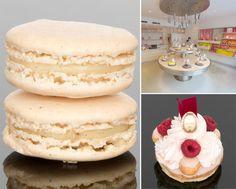 To Paris:  Paris Pâtisseries: A Guide to Paris Pastries