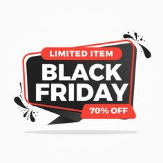 Black Friday Sale Backgrounds Banner Vector and PNG What Is Black Friday, Black Friday Ads, Black Friday Shopping, Banner Design, Red Background, Vector Background, Abstract Backgrounds, Colorful Backgrounds, Business Labels