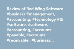 Review of Red Wing Software #business #management, #accounting, #technology #& #software, #software, #accounting, #accounts #payable, #accounts #receivable, #business #management http://china.remmont.com/review-of-red-wing-software-business-management-accounting-technology-software-software-accounting-accounts-payable-accounts-receivable-business-management/  # Review of Red Wing Software CenterPoint Accounting – 2011 Started in 1979, Red Wing Software offers quality accounting and financial…