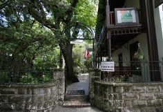 St. Francis Inn   St. Augustine Florida   Haunted Travels USA      Lily, the ghost of a beautiful slave woman from Barbados, is said to haunt this inn along with her beloved. Lily and the nephew of former owner Major William Hardee had a secret affair