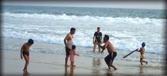Varkala Beach official Website home page