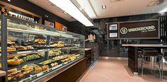 Underground Coffee Company Coffee Company, Beverages, Food, Meals, Yemek, Eten