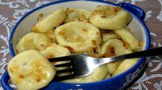 A nudlit sokan édesen készítik, mi ma egy sós receptet mutatunk, ami nagyon ízletes és nincs vele túl sok munka. A vegetáriánusok fogyaszthatják...