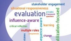Researchtoaction.org is a great site that has lots of resources on research, communication, theory of change, writing briefs etc.