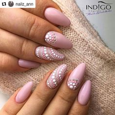 @nailz_ann with  #nails #nailart #indigonails #nailpromote #nailporn #nailpolish #nails2inspire #nailstagram #nailsoftheday #nailartclub #paznokciehybrydowe #paznokcie #hybryda #polishgirl #polskadziewczyna #paznokciehybrydowe #instalike #маникюр #instanails #manicure #stylizacjapaznokci #gelpolish #gelnails #ногти #nailartist #blogger